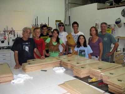 woodworking san diego